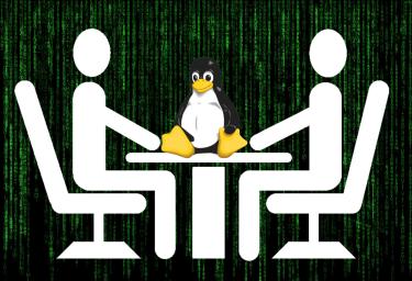 open source interviewing
