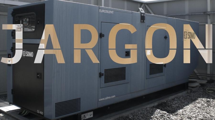 Jargon 1400